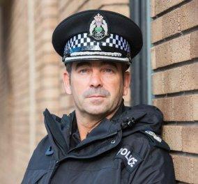 Παντρεμένος αστυνομικός πιάστηκε στα πράσα με την σύζυγο Σκωτσέζου ποδοσφαιριστή σε πάρκινγκ! - Κυρίως Φωτογραφία - Gallery - Video