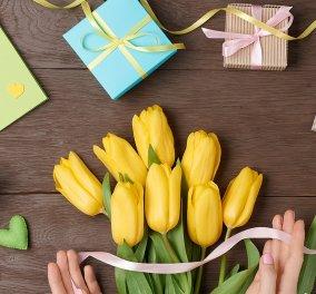 15 φρέσκα χρώματα για να γίνει η άνοιξη παλέτα δροσιάς & αισιοδοξίας - Καλό μήνα (φώτο) - Κυρίως Φωτογραφία - Gallery - Video