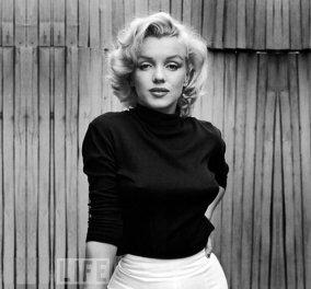 Η Marilyn Monroe σε σπάνιο vintage βίντεο - Με ακαταμάχητο χαμόγελο σε διαφήμιση για άρωμα της Chanel   - Κυρίως Φωτογραφία - Gallery - Video