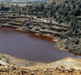 Κύπρος – serial killer: Σε κρίσιμο σημείο οι έρευνες στην Κόκκινη Λίμνη – Τι εξετάζουν οι αρχές - Κυρίως Φωτογραφία - Gallery - Video