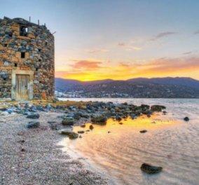 Βίντεο ημέρας: Αρχόντισσα Κρήτη με τις απέραντες ομορφιές σου - Κυρίως Φωτογραφία - Gallery - Video