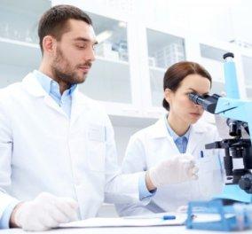 Κορυφαία έρευνα: Στα επόμενα 10 χρόνια θα θεραπεύεται ο καρκίνος – Νέα γενιά φαρμάκων - Κυρίως Φωτογραφία - Gallery - Video
