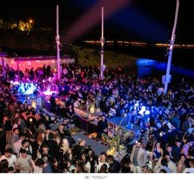 Island 2019: Φαντασμαγορικό πάρτυ για το opening ενός υπέροχου καλοκαιρινού club & restaurant - Κυρίως Φωτογραφία - Gallery - Video