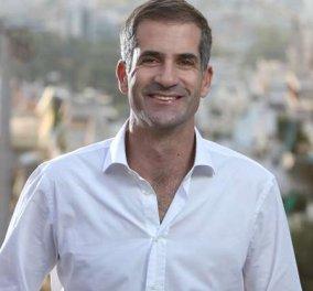 Το νέο σποτ του Κώστα Μπακογιάννη για τον β' γύρο των εκλογών: «Αυτή την Κυριακή ψηφίζουμε Δήμαρχο Αθηναίων» - Κυρίως Φωτογραφία - Gallery - Video