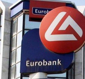 Eurobank: Ενημέρωση επενδυτών για τα οικονομικά στοιχεία α' τριμήνου 2019 - Κυρίως Φωτογραφία - Gallery - Video