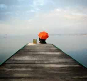 Και όμως η μοναξιά έχει και τα καλά της - Ιδού τα 5 συν όταν είσαι μόνος - Κυρίως Φωτογραφία - Gallery - Video