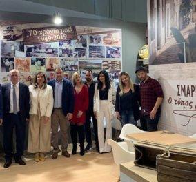 Made in Greece η γραβιέρα Καλογεράκη: Το σύμβολο της Κρητικής διατροφής ταξιδεύει σε Ευρώπη, Αυστραλία & Αμερική - Κυρίως Φωτογραφία - Gallery - Video