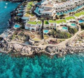 Elounda Peninsula All Suite Hotel: Το 6αστερο της Ελούντας με τη μαγική θέα στον κόλπο & τις ονειρικές σουίτες - Κυρίως Φωτογραφία - Gallery - Video