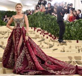 Met Gala: Το κόκκινο χαλί που για να πατήσεις πληρώνεις 35.000 δολάρια, αν η Ανν Γουίντουρ συμφωνήσει να πας - Κυρίως Φωτογραφία - Gallery - Video