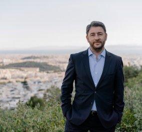 Eirinika - Εκλογές: Ανδρουλάκης: «Κούφια» λόγια ο Τσίπρας, με διάθεση «ρεβάνς» η Ν.Δ. - Τι να προσέξουμε στα ελληνοτουρκικά - Κυρίως Φωτογραφία - Gallery - Video
