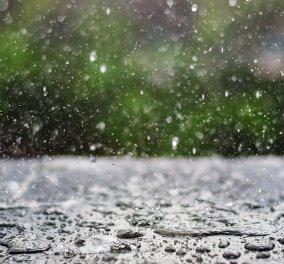 Βροχερός ο καιρός σήμερα Τρίτη – Πότε βελτιώνεται;  - Κυρίως Φωτογραφία - Gallery - Video
