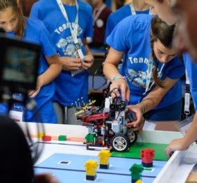 Oλυμπιάδα Εκπαιδευτικής Ρομποτικής WRO 2019: Μαθητές από όλο τον κόσμο φτιάχνουν τις έξυπνες πόλεις του μέλλοντος  - Κυρίως Φωτογραφία - Gallery - Video