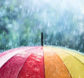 Καιρός: Με βροχές και καταιγίδες ξεκινά η εβδομάδα – Αργεί η άνοιξη να έρθει - Κυρίως Φωτογραφία - Gallery - Video