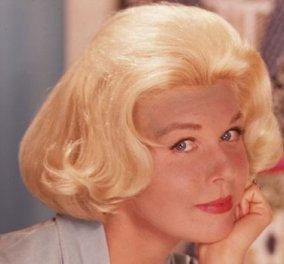 """""""Έφυγε"""" η εμβληματική ηθοποιός & τραγουδίστρια Doris Day σε ηλικία 97 ετών (φωτό-βίντεο) - Κυρίως Φωτογραφία - Gallery - Video"""