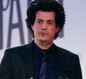 Το 7ο βραβείο μέσα σε 11 χρόνια κέρδισε ο Κωνσταντίνος Δασκαλάκης - Κυρίως Φωτογραφία - Gallery - Video