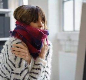 Άντε βρε κρύε! Χαχα! Έρευνα: Οι γυναίκες στο γραφείο θέλουν ζέστη και οι άντρες ψύξη για να αποδώσουν - Κυρίως Φωτογραφία - Gallery - Video