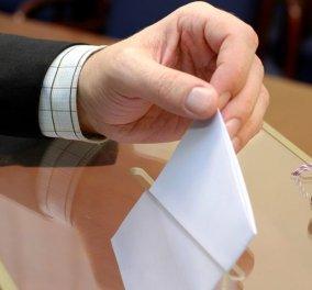 Εκλογές 2019: Ψηφίζεις σήμερα; Δες και βρες πού και πότε - Τα εκλογικά κέντρα οι ώρες ψηφοφορίας & τι να κρατάς μαζί σου   - Κυρίως Φωτογραφία - Gallery - Video