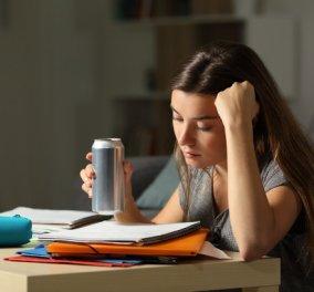 Tα ενεργειακά ποτά ανεβάζουν την πίεση - Πως κινδυνεύει η καρδιά από την κατανάλωση τους; - Κυρίως Φωτογραφία - Gallery - Video