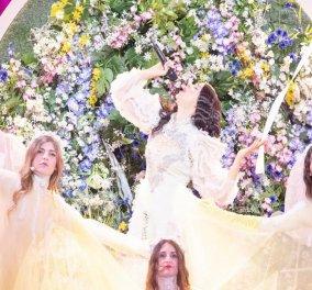 Eurovision 2019: Στον μεγάλο τελικό Ελλάδα & Κύπρος - Δείτε τα βίντεο με αέρινη Ντούσκα & ιπταμένη Αυστραλέζα υψίφωνο φαβορί - Κυρίως Φωτογραφία - Gallery - Video