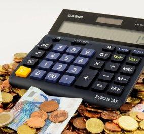 Πώς να ρυθμίσετε τα χρέη σας σε εφορία και ταμεία - Οδηγίες βήμα προς βήμα - Κυρίως Φωτογραφία - Gallery - Video