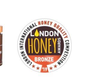 Σπουδαίες βραβεύσεις από την Αγγλία & την Πελοπόννησο για το μέλι & το premium ελαιόλαδο της E-LA-WON - Κυρίως Φωτογραφία - Gallery - Video