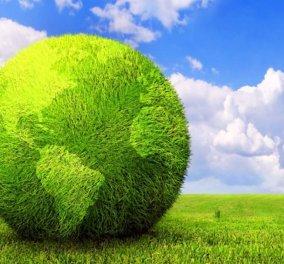 Παγκόσμια έκκληση εκατοντάδων ειδικών και προσωπικοτήτων για την σωτηρία του πλανήτη - Κυρίως Φωτογραφία - Gallery - Video
