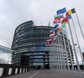 Ευρωεκλογές 2019: Μεγάλη νίκη της Νέας Δημοκρατίας με διαφορά 9% - Η μάχη των σταυρών  - Κυρίως Φωτογραφία - Gallery - Video