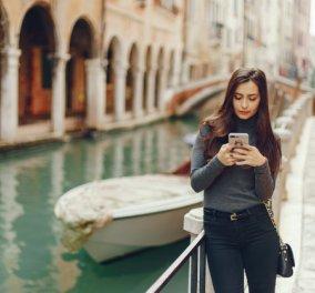 ΕΕΤΤ - Από σήμερα οι μειωμένες χρεώσεις για διεθνείς κλήσεις εντός της ΕΕ – Ποιες είναι οι νέες τιμές;  - Κυρίως Φωτογραφία - Gallery - Video