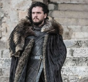 Kit Harington: Ο John Snow σε κέντρο αποτοξίνωσης μετά το τέλος του Game of Thrones - Κυριευμένος από το στρες - Κυρίως Φωτογραφία - Gallery - Video