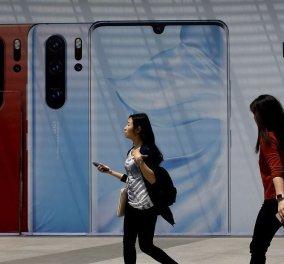 Παγκόσμια αναταραχή με την απόφαση της Google να μπλοκάρει την Huawei – Τι θα γίνει με τα smartphones; - Κυρίως Φωτογραφία - Gallery - Video