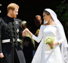 Μέγκαν Μαρκλ: Γέννησε αγόρι πριν από λίγη ώρα η σύζυγος του Πρίγκιπα Χάρι - Κυρίως Φωτογραφία - Gallery - Video