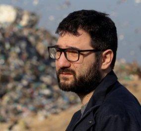 Eirinika - Εκλογές: Νάσος Ηλιόπουλος: O δήμος εγκατέλειψε τις πίσω αυλές για να κοιτάξει τη «βιτρίνα» - Δύσκολο να συνεργαστώ με τον Μπακογιάννη - Κυρίως Φωτογραφία - Gallery - Video
