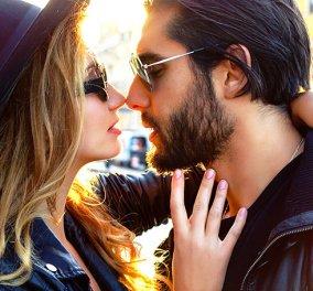 Επικίνδυνο το «γαλλικό» φιλί σύμφωνα με αυστραλιανή έρευνα – Τι μπορεί να μεταδώσουν; - Κυρίως Φωτογραφία - Gallery - Video
