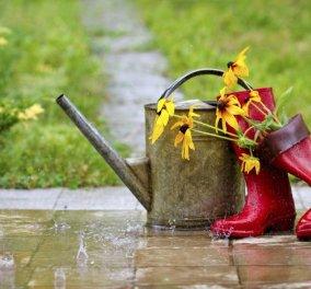 Χαλάει ο καιρός από σήμερα Σάββατο με βροχές και καταιγίδες!  - Κυρίως Φωτογραφία - Gallery - Video