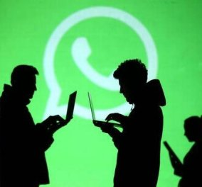 Χάκερ έκαναν στοχευμένη παραβίαση κατασκοπίας μέσω της εφαρμογής Whats App - Κυρίως Φωτογραφία - Gallery - Video
