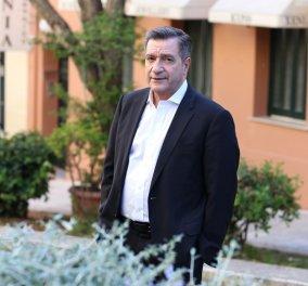 Eirinika - Εκλογές: Γ. Καμίνης: Μαζί με το ΚΙΝΑΛ, την αυθεντική σοσιαλδημοκρατία στην Ελλάδα - Ο νέος δήμαρχος θα βρει ό,τι δεν βρήκα εγώ! - Κυρίως Φωτογραφία - Gallery - Video