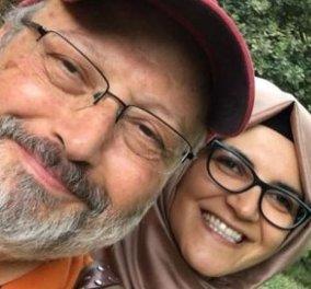 Σύντροφος Τζαμάλ Κασόγκι: Δεν ξέρουμε ακόμα ποιος τον σκότωσε, που είναι το πτώμα του  - Εφιάλτης... - Κυρίως Φωτογραφία - Gallery - Video