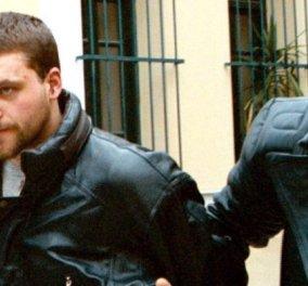 Ένοχoς ο Πάσσαρης για τέσσερις ανθρωποκτονίες - Τέσσερις φορές ισόβια και 71 χρόνια κάθειρξη η ποινή που του επιβλήθηκε - Κυρίως Φωτογραφία - Gallery - Video