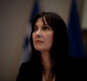 Παραιτείται η υπουργός Τουρισμού, Έλενα Κουντουρά - «Κατεβαίνει» υποψήφια ευρωβουλευτής με τον ΣΥΡΙΖΑ - Κυρίως Φωτογραφία - Gallery - Video