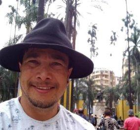 Κολομβία: Δολοφονήθηκε σκηνοθέτης που γύριζε ντοκιμαντέρ για τον εμφύλιο -  Κατέγραφε μαρτυρίες ανθρώπων που έπεσαν θύματα βίας - Κυρίως Φωτογραφία - Gallery - Video