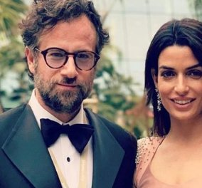 Φεστιβάλ Καννών: Το ωραιότερο ζευγάρι είναι η Τόνια Σωτηροπούλου και ο Κωστής Μαραβέγιας (φωτό) - Κυρίως Φωτογραφία - Gallery - Video