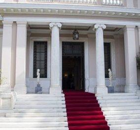 Τη Δευτέρα στη Βουλή το νομοσχέδιο για τις 120 δόσεις - Αφορά χρέη σε Εφορία, Ασφαλιστικά Ταμεία και Δήμους - Κυρίως Φωτογραφία - Gallery - Video