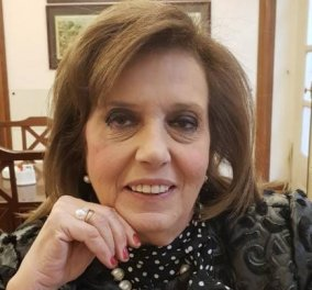 """Θεοδώρα Μεγαλοοικονόμου: """"Τελείωσα με την πολιτική - Για να σταδιοδρομήσεις πρέπει να έχεις μπάρμπα στην Κορώνη"""" - Κυρίως Φωτογραφία - Gallery - Video"""