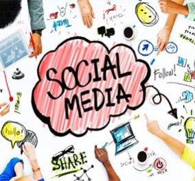 Η αυξημένη χρήση των social media δεν συμβάλει στην ευτυχία των ανθρώπων - Κυρίως Φωτογραφία - Gallery - Video