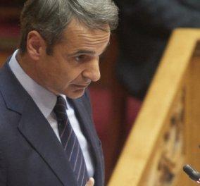 Κατατέθηκε η πρόταση δυσπιστίας της ΝΔ κατά του Παύλου Πολάκη (βίντεο) - Κυρίως Φωτογραφία - Gallery - Video