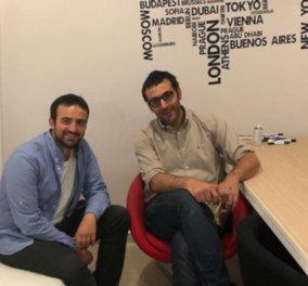 Made in Greece η MyJobNow: Βρες εργασία εύκολα από το κινητό σου μέσα σε 24 ώρες! - Κυρίως Φωτογραφία - Gallery - Video