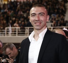 Eirinika - Εκλογές: Αλ. Νικολαΐδης: Με τη Συμφωνία των Πρεσπών κερδίσαμε την ιστορία μας - Αν δεν εκλεγώ, θα ξαναγίνω σπιτόγατος! - Κυρίως Φωτογραφία - Gallery - Video