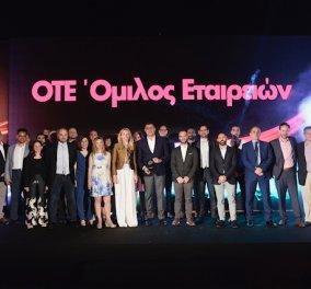 ΙCT Company of the year, o Όμιλος ΟΤΕ στα Impact ΒΙΤΕ Awards 2019 - Κυρίως Φωτογραφία - Gallery - Video
