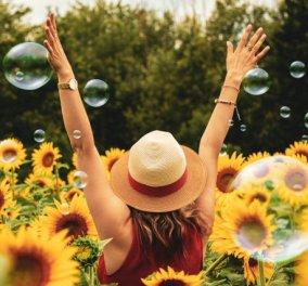 Εφάρμοσε αυτές τις 5 καθημερινές κινήσεις κι έχεις την ευτυχία στο τσεπάκι σου - Κυρίως Φωτογραφία - Gallery - Video