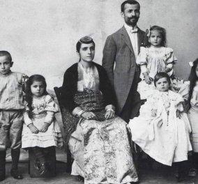 100 χρόνια από τη Γενοκτονία των Ποντίων  - Κυρίως Φωτογραφία - Gallery - Video